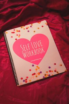 Are you looking to start (or continue) your journey of radical self-love?   This workbook will help you change your life! This workbook goes through thirty days of activities, prompts, and journal entries for you to not only think about your personal journey of self-love, but give you opportunities to put it into practice!  You are a beautiful person and you deserve to have a happy life!  Get started with this fantastic, full-color workbook.