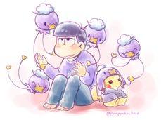 Laughing And Crying, Ichimatsu, Wattpad, Game Character, Pokemon, Kawaii, Cartoon, Anime, Pixiv