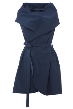 VARIABILNÍ ŠATY JACK DARK BLUE – MOLO7 Dark Blue, Wrap Dress, Blues, How To Wear, Dresses, Design, Fashion, Gowns, Moda