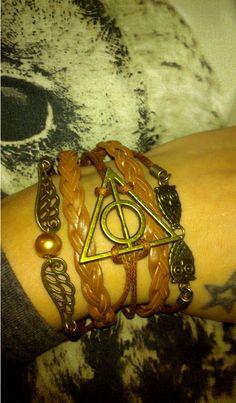 HP bracelet