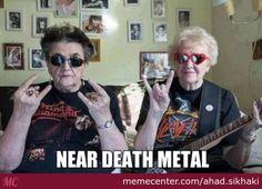 metal meme | Tumblr