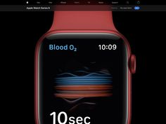 Apple Watch Series 6 - www.apple.com/apple-watch-series-6/ Code And Theory, Ecg App, Mac Ipad, Apple Fitness, Weather Data, Game Codes, Planning Your Day, Sun And Stars, Retina Display