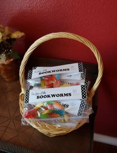 """Photo 1 of 15: COOK THE BOOKS / Dinner Party """"Book Club Party"""" 