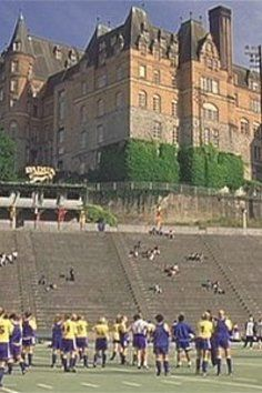 "Stadium High School, used in ""10 Things I Hate About You"""