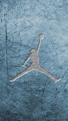 NIKE Air Jordan iPhone6s wallpaper