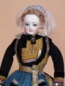 The Antique and Vintage Dolls Start Page