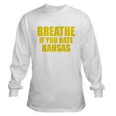 everyone breathe!! Unless you go to kansas then you can stop...lol