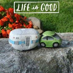 Rock crafts - DIY Ideas Of Painted Rocks With Inspirational Picture and Words – Rock crafts Pebble Painting, Pebble Art, Stone Painting, Painting Art, Rock Painting Ideas Easy, Rock Painting Designs, Rock Painting Kids, Stone Crafts, Rock Crafts