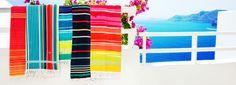 Esprit Beach Towels on sale now!