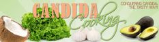 Candida Cooking | Conquering Candida... The Tasty Way