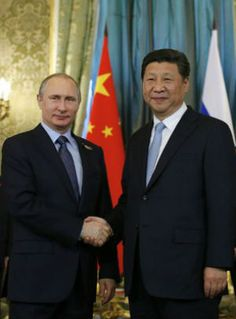 China to join Russian forces in the battle against ISIS - Middle East - International - News - Catholic Online