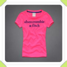 Abercrombie kids top