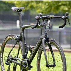 "Glory Cycles on Instagram: ""F10 Black Black Dura Ace Zipp build #baaw #custombuild #pioneerpowermeter #f10naturalbornwinner #pinarello"""