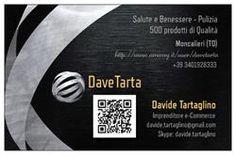 Scopri il prodotto Biglietti da visita premium che ho creato su Vistaprint! Personalizza l'articolo Biglietti da visita premium su http://vistaprint.it/business-cards.aspx. Acquista biglietti da visita personalizzati a colori, striscioni, biglietti d'auguri, cancelleria, etichette...