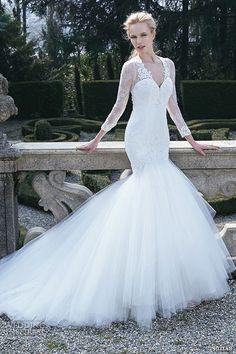 https://flic.kr/p/BfNrXz | Trouwjurken | Bekijk onze ruime collectie trouwjurken. De meeste en mooiste betaalbare trouwjurken bij de Grootste Bruidszaak van Nederland! | www.popo-shoes.nl