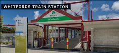 #whitfordstrainstation #trainstation #stations #bus #train #places #travel #locations #wa #westernaustralia