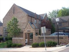 Ronald McDonald House - Ann Arbor, Michigan