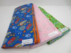Small Receiving Blankets DESIGN YOUR OWN 30 by littlefingersgifts, $18.00