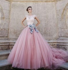 Pink prom dresses 2017 & Pink prom gowns 2017