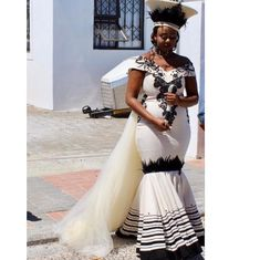 If you're looking for the trendiest, beautiful and latest 2020 STUNNING XHOSA ATTIRE styles then you're in for a treat. We have found the trending South africa styles African Wear Dresses, Latest African Fashion Dresses, African Attire, Zulu Traditional Wedding Dresses, South African Traditional Dresses, Xhosa Attire, Shweshwe Dresses, African Fashion Designers, Africa Fashion