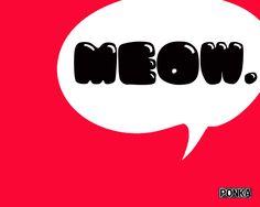 Meow. 1280x1024
