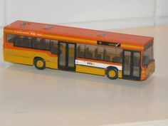 Wiking Bus  www.modelleisenbahn-figuren.com