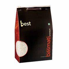 Price Rs.510/- Buy Best Premium #Basmati #Rice Online in Delhi, Noida, Ghaziabad, NCR at Bazaarcart.com
