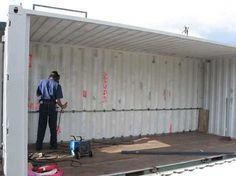 How to do it all - Shipping Container Homes