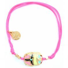 Bracelet Lien Scaramouche Gas bijoux