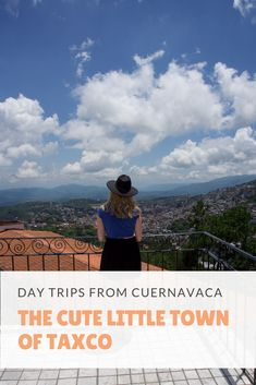 One of the cutest villages I visited in Mexico was Taxco. This old mining village has so much tradition left that is just draws you in. Here is everything you need to do while visiting this amazing place. Living In Mexico, Unique Hotels, Visit Mexico, Travel Articles, Mexico Travel, Day Trips, The Good Place, Travel Inspiration, Travel Destinations