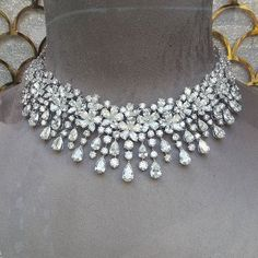 Gold Diamond Necklace Images to Diamond Choker Necklace Buy whenever Jewellery Stores Sunshine Coast, Fine Jewelry Stores Near Me Diamond Necklace Set, Diamond Jewelry, Graff Jewelry, Diamond Choker, Diamond Heart, Dimond Necklace, Necklace Designs, Forever21, American Girl