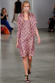 Creatures of the Wind Spring 2013 Ready-to-Wear Collection Photos - Vogue