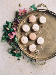 Macarons | photography by http://nbarrettphotography.com/