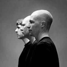 E.S.T. [Esbjörn Svensson (piano), Dan Berglund (bajo) y Magnus Öström (batería)]