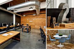cool office space....love the work they do! (Parliament Design)