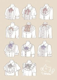 Drawing clothes reference character design new Ideas Drawing clothes reference character design new Ideas Source by fashion drawing Clothes Draw, Drawing Anime Clothes, Dress Drawing, Shirt Drawing, Diy Clothes, Fashion Design Drawings, Fashion Sketches, Drawing Fashion, Anime Outfits