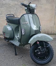 vespa 125 for sale uk Vespa 125, Lml Vespa, Retro Scooter, Lambretta Scooter, Vespa Scooters, Scooter Scooter, Vespa Sprint, Piaggio Vespa, Vintage Vespa