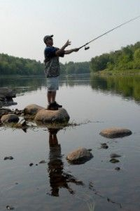 Fishing Hotspots in the Dairy State - Wisconsin Travel Best Bets