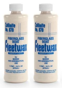 Collinite Fleetwax Liquid 1 Pint 870 2 Pack ** You can get more details by clicking on the image.