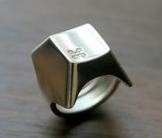 #mac #silver
