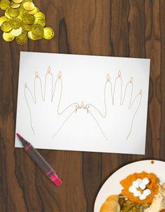 The Worst Thanksgivukkah Menu Ever - Bon Appétit