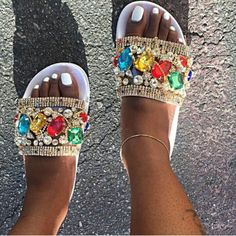 Cute Sandals, Cute Shoes, Me Too Shoes, Shoes Sandals, Flat Shoes, Heeled Boots, Shoe Boots, Crazy Shoes, Shoe Game