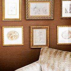 Amazing interior design - Sheraton Warsaw Hotel