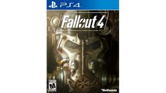Fallout 4 - PlayStation 4 - Larger Front