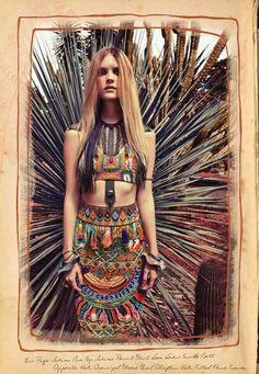 CAMILLA | Signature Designer Print, Kaftans, Clothes & Fashion