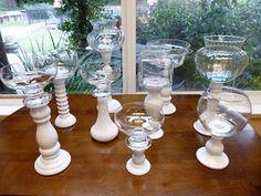 Sempre queremos apresentar uma mesa bonita aos nossos amigos convidados. Encontramos peças caras no mercado. E que tal você mesma criar ess...