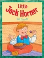 Prezzi e Sconti: Little #jack horner and friends  ad Euro 3.02 in #Ebook #Ebook