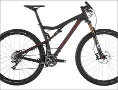 This would be my choice for a full suspension - Santa Cruz Tall Boy Full Suspension, Tall Boys, Bike Stuff, Road Bikes, Mountain Biking, Gears, Transportation, Cycling, Garage