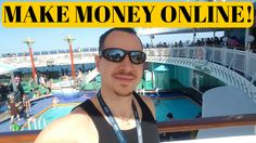 How To Make Money Online  Like a VIP   How To Make Money Online  Like a VIP #Live  FREE Training Video: 5 Steps To Generate Leads Online Today  http://www.LifeCoachLJ.com/5StepLeads  In this #Live Stream Video I tell you the different ways to make money online and what the pros and cons are of some of them. There are a number of ways to make easy money online but I talk about the top ways including coaching courses and affiliate marketing. To learn more about my favorite and the best way to…