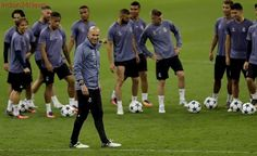 UEFA Champions League Final, Juventus vs Real Madrid: I didn't score many, but some were important, says Zinedine Zidane